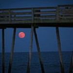 Join us for a true BLUE MOON on Friday, July 31st!