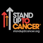 October 17:  Stand Up to Cancer!