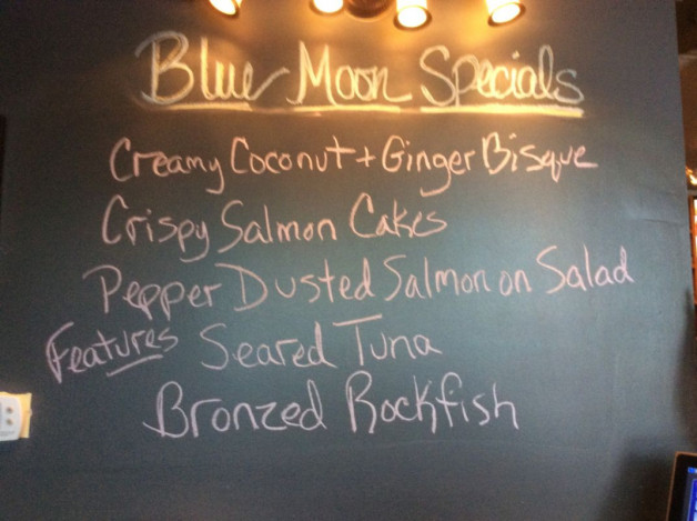 Friday Lunch Specials-June 30th, 2017