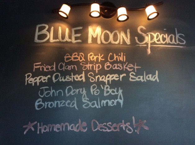 Sunday Lunch Specials-September 17th, 2017